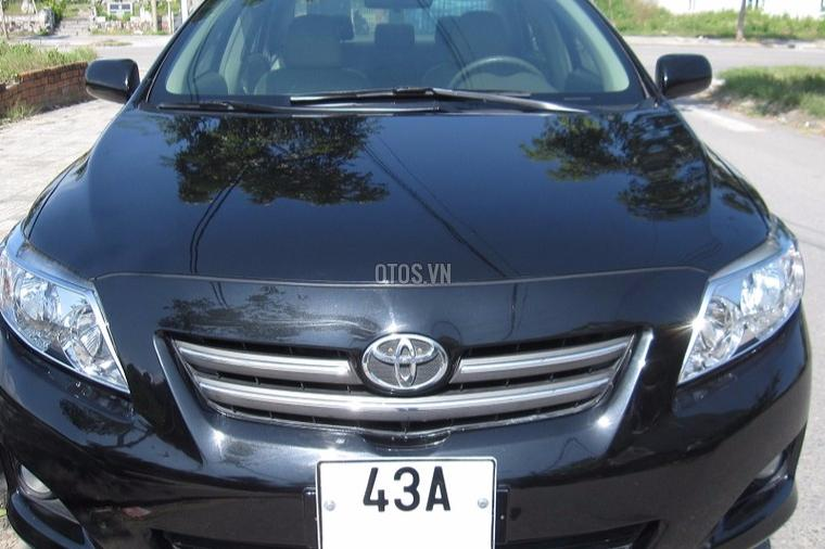 2008 Toyota Corolla Altis 1.8G AT