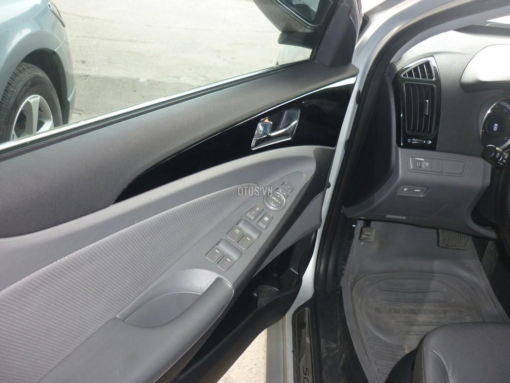 2010 Hyundai Sonata 2.0 AT