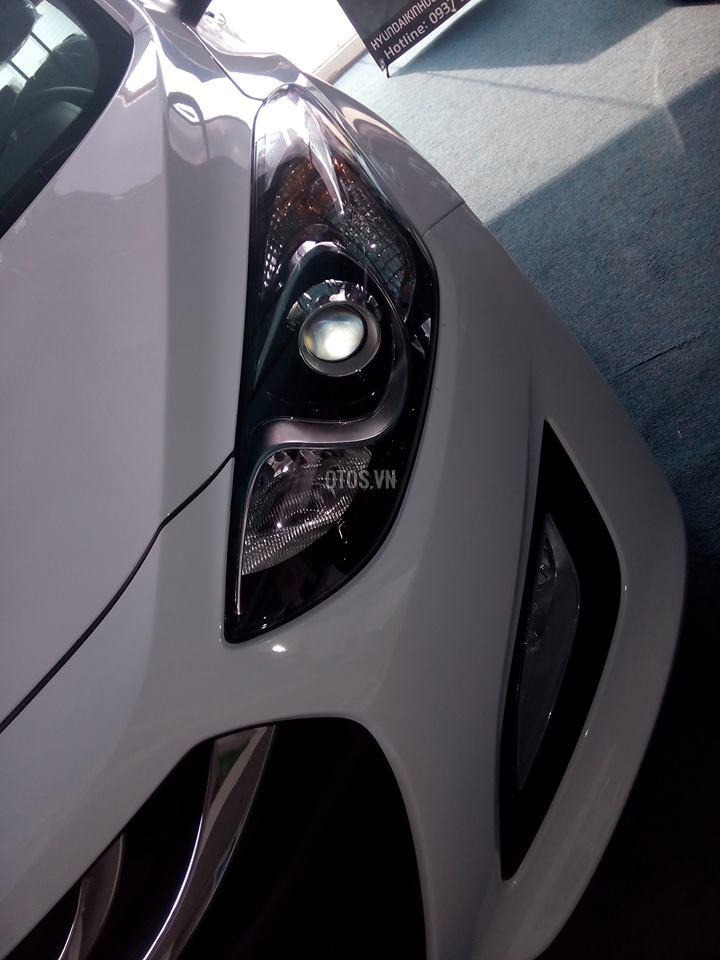 2014 Hyundai i30 1.6 AT