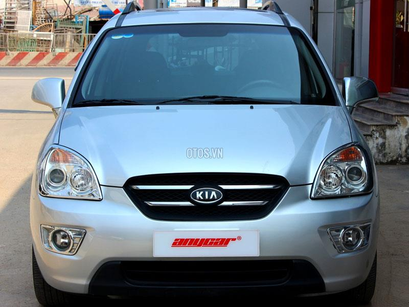 2009 KIA Carens SX 2.0AT
