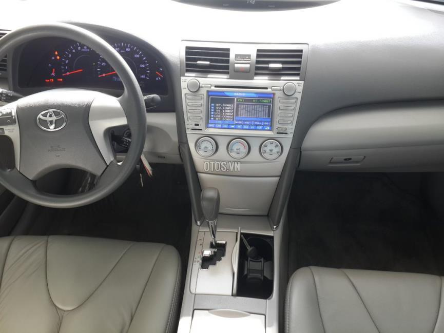 2009 Toyota Camry 2.5LE