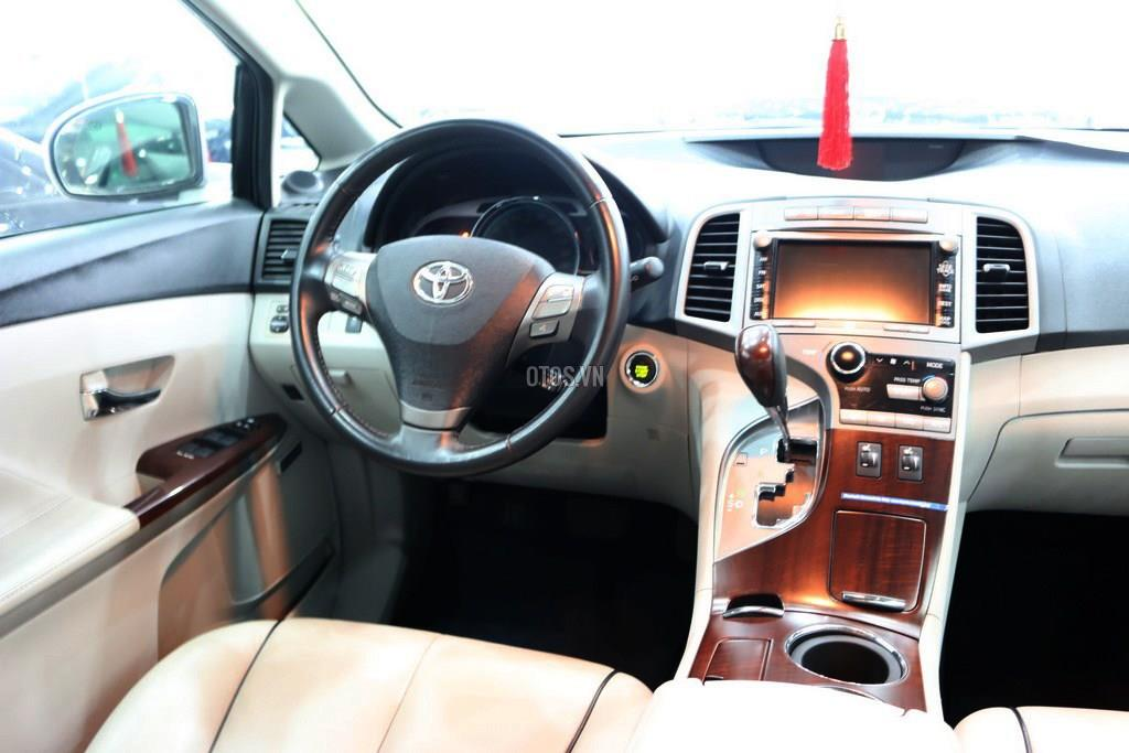 2009 Toyota Venza 2.7 AT