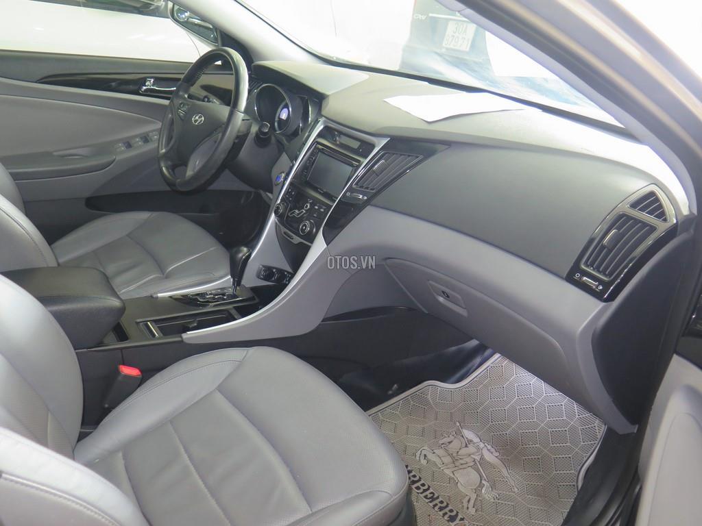 2011 Hyundai Sonata 2.0 AT