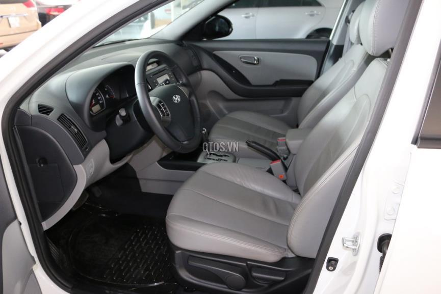 2012 Hyundai Avante 2.0 AT