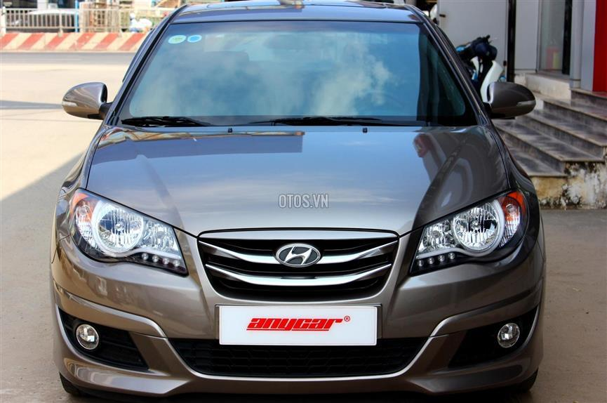 2013 Hyundai Avante 1.6 AT