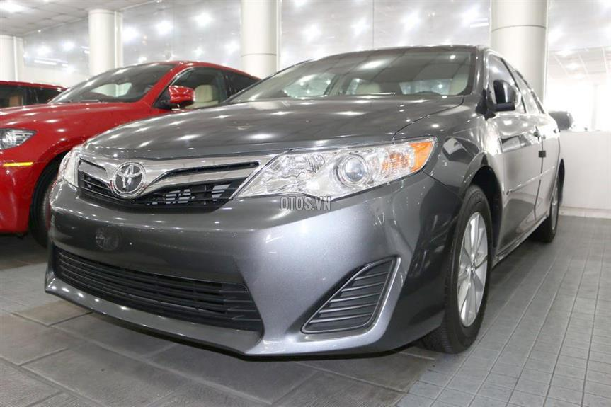 2013 Toyota Camry 2.5 LE