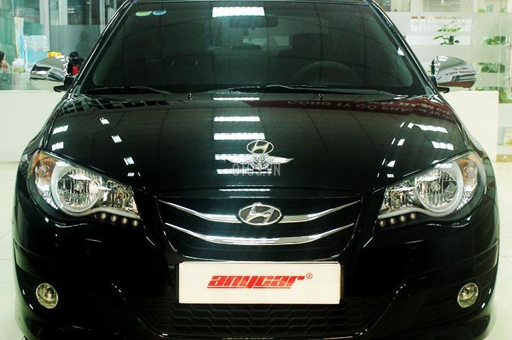 2015 Hyundai Avante 1.6 AT