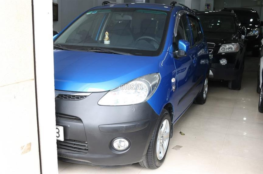 2009 Hyundai i10 1.2 AT