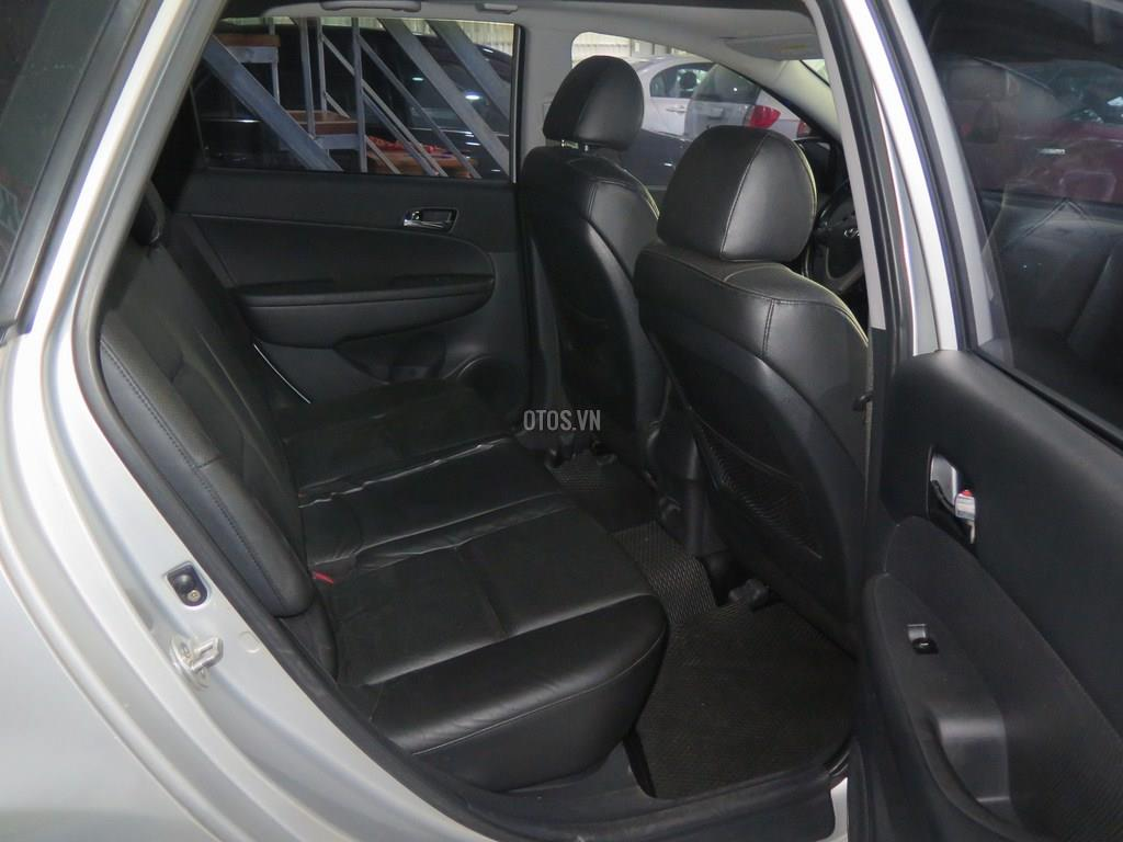 2009 Hyundai i30 CW 1.6 AT