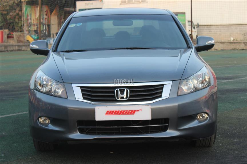 2009 Honda Accord 2.0AT