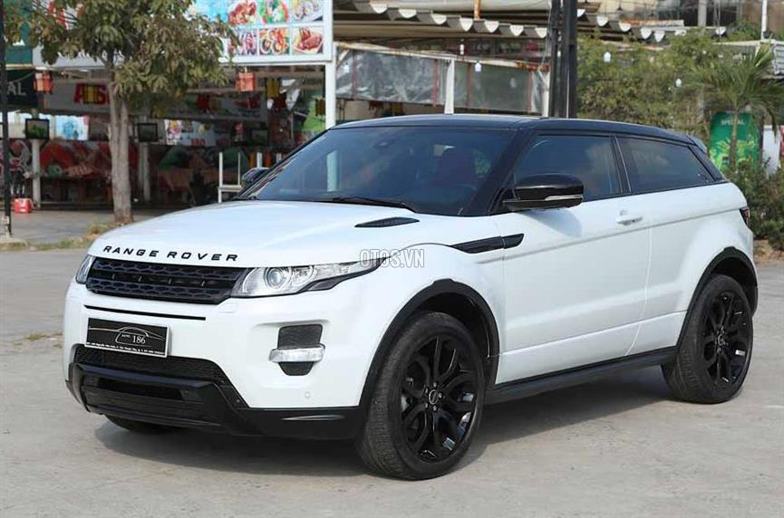 b n xe h i land rover range rover evoque 2013 t i tp h ch minh hqkr5p. Black Bedroom Furniture Sets. Home Design Ideas