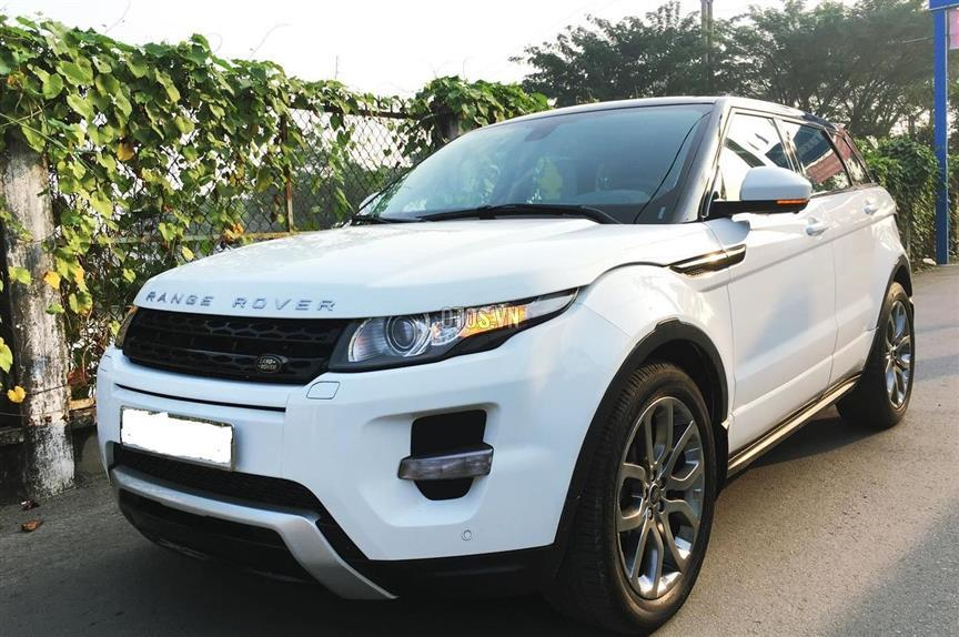b n xe h i land rover range rover evoque 2013 t i tp h ch minh v655hb. Black Bedroom Furniture Sets. Home Design Ideas