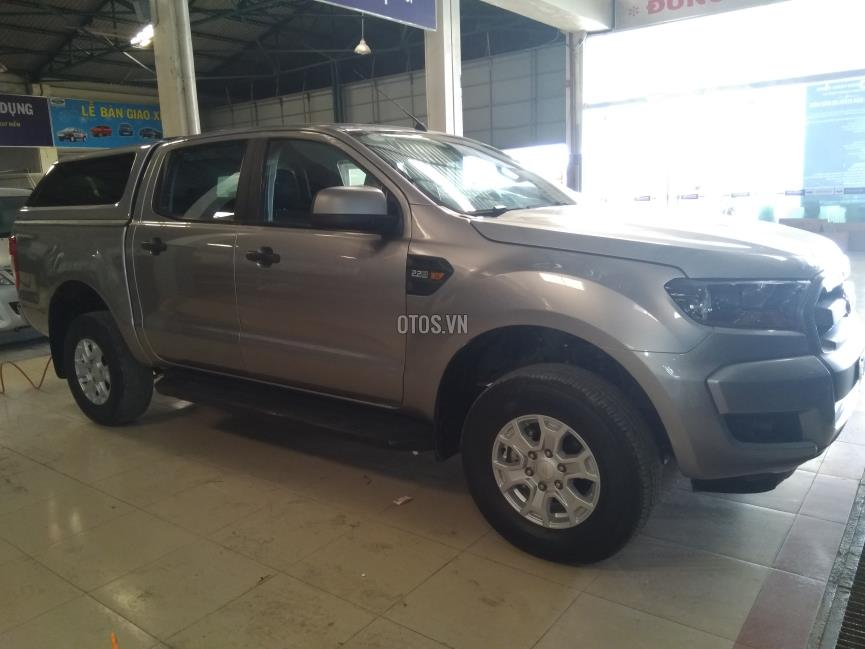2016 Ford Ranger XLS 2.2 4x2 MT