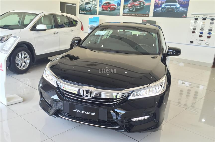 2018 Honda Accord 2.4 AT