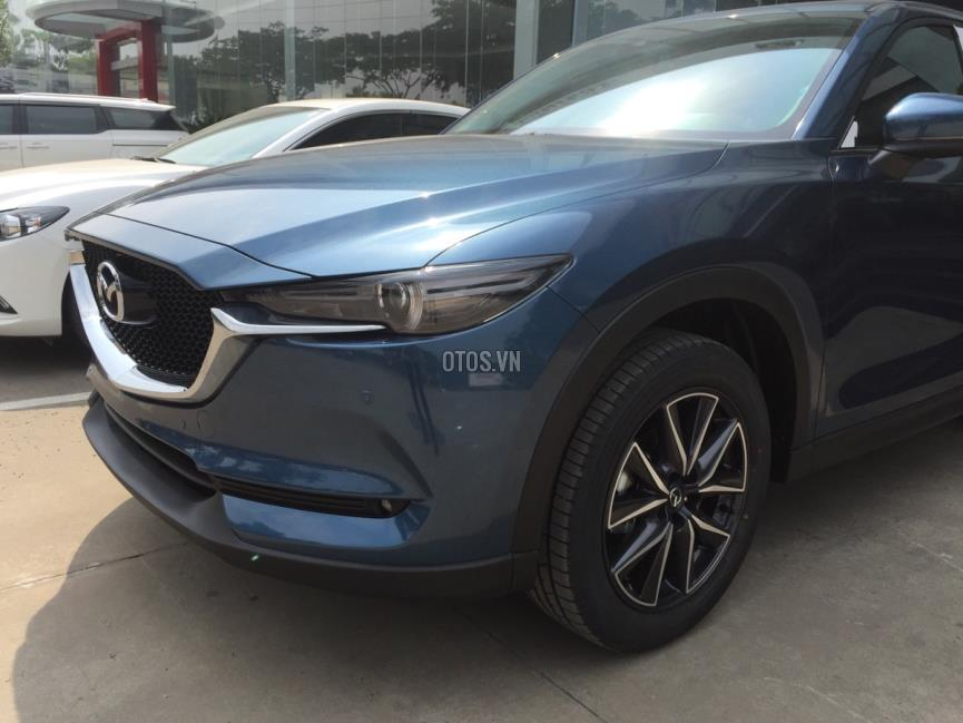 2018 Mazda CX-5 All New 2018