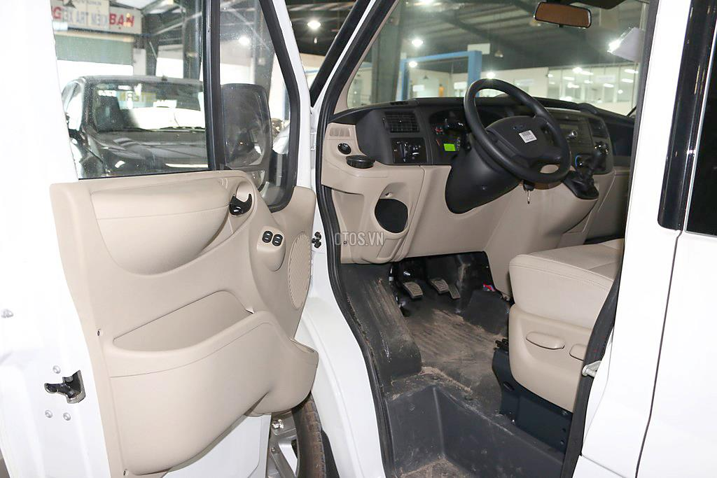 2018 Ford Transit 2.4 - 16 Chỗ Cao cấp