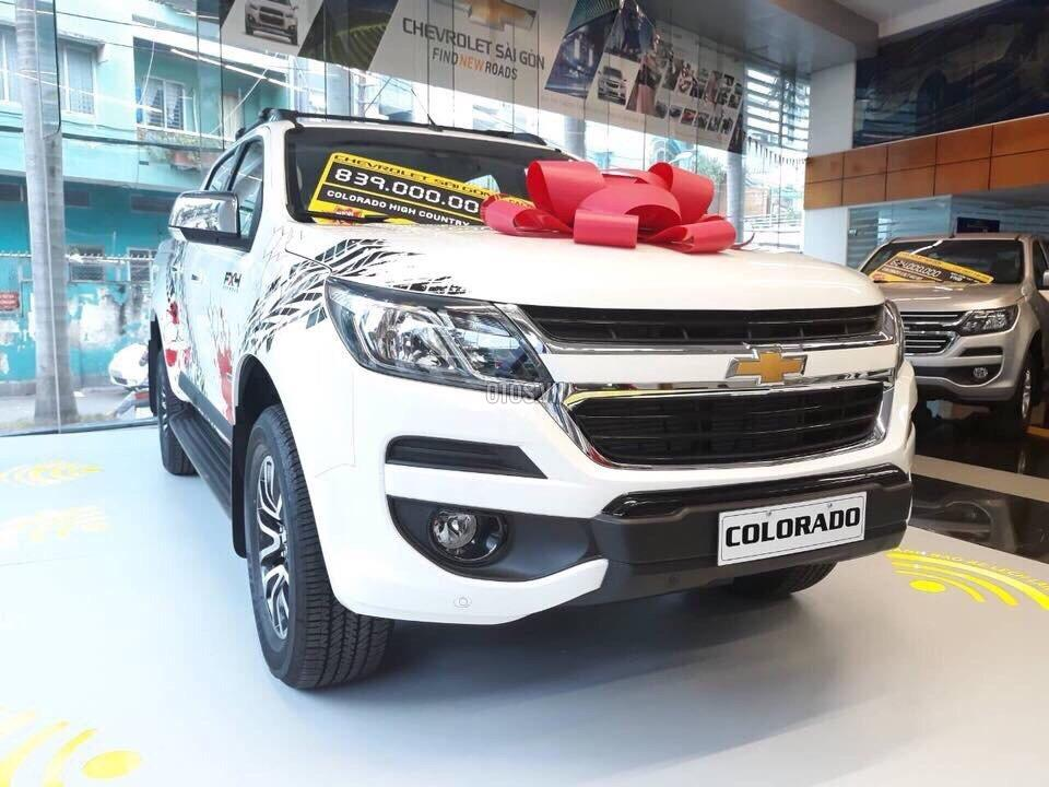 2018 Chevrolet Trailblazer 2.8 AT