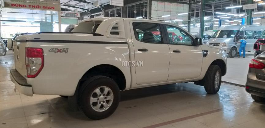 2015 Ford Ranger XL 2.2 4x4 MT