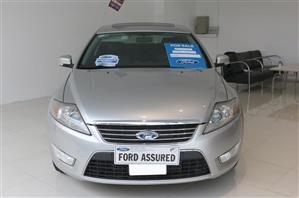 2008 Ford Mondeo 2.3 AT