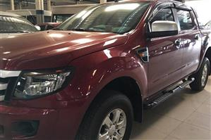 2015 Ford Ranger XLS 2.2 4x2 MT