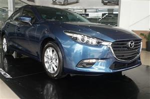 2017 Mazda 3 1.5 AT Hatchback ( Facelift )