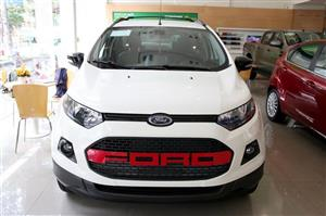 2017 Ford Ecosport Trend 1.5 AT