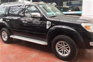 2009 Ford Everest MT