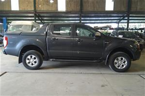 2012 Ford Ranger MT XLS 4x2