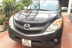 2014 Mazda BT-50 3.2 AT 4WD