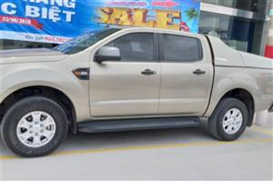 2016 Ford Ranger XLS 2.2 4x2 AT