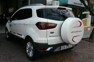 2014 Ford Ecosport AT Titanium 1.5L