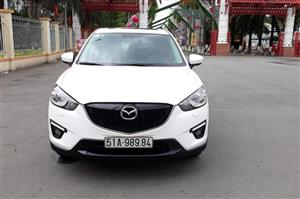 2014 Mazda CX-5 2.0 AT 4WD